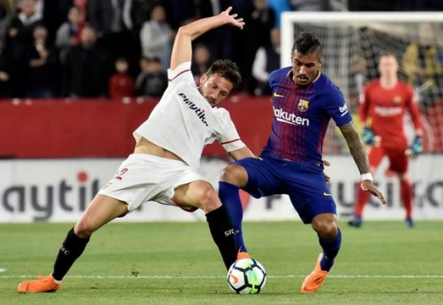 Барселона со пресврт до шпанскиот Суперкуп