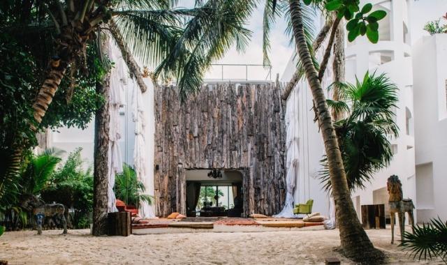 Засолниште на Пабло Ескобар претворено во хотел со пет ѕвезди