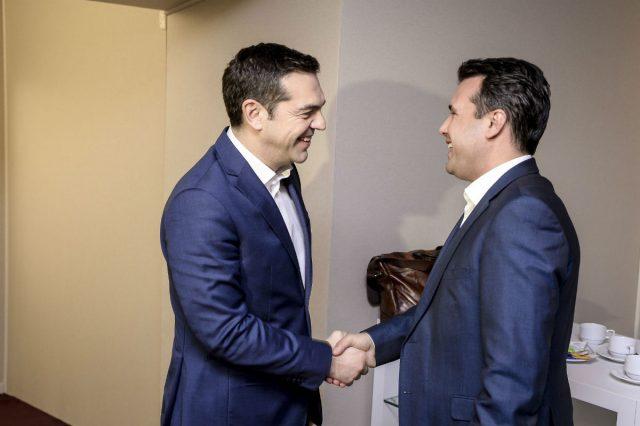 Катимерини: Грција годинава не мора да прави ништо за договорот за името