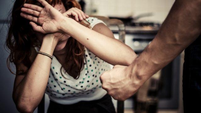 Жената и тепаните деца згрижени во Центар за жртви на семејно насилство