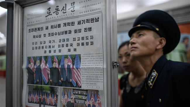 Пјонгјанг бесен на САД зашто санкциите уште не се укинати, обвинува дека се поткопуваат напорите на Трамп