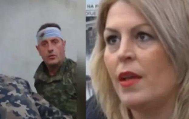 Командант Соколи не е терорист, полицијата пукала без предупредување?!