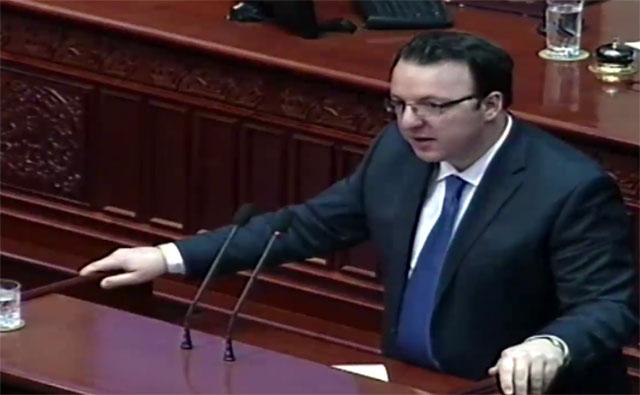 Николоски: Ја поддржуваме работата на ДИК и на сите институции поврзани со организација на изборите