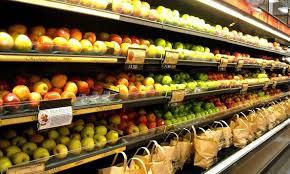Украина ќе забрани увоз на храна од Русија