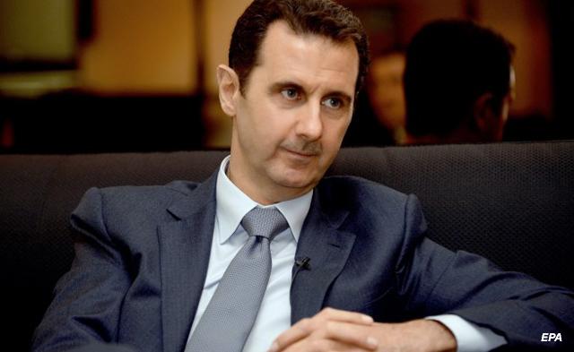 Извршен атентат врз Башар Асад