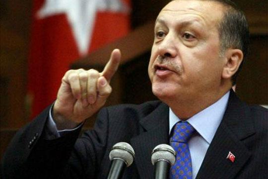 Ердоган остро ги преупреди Грција и Кипар за активностите во Медитеранот
