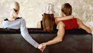 Зошто женското неверство е потешко од машкото?
