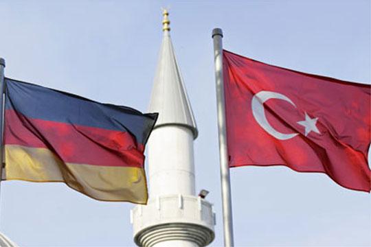 Турција и Германија кон затоплување на нарушените односи