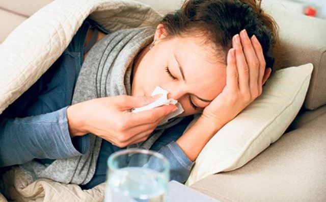 ГРИПОТ КОСИ: За една недела над 1.000 заболени