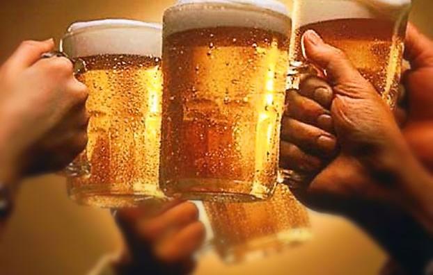 Докажано – пивото помага при несоница!