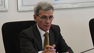 Бедредин Ибраими: Се потврдува Избирачкиот список од 2013 година