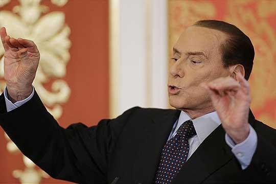 Берлускони во болница, не е во животна опасност