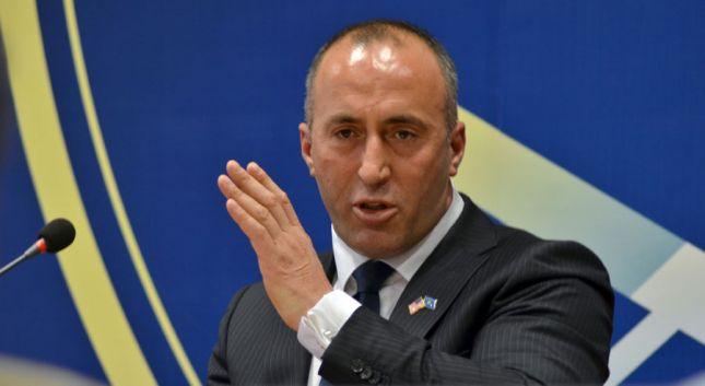 Харадинај ја повика БиХ да го признае Косово