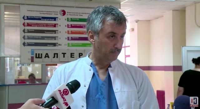Камиловски: Паралелниот увоз претставува увоз на лек за кој постои одобрение за ставање на промет