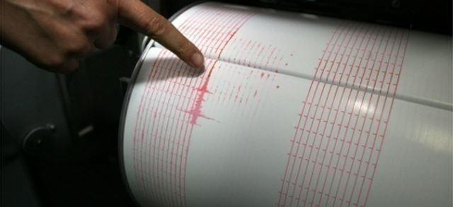 Силен земјотрес во близина на Папуа Нова Гвинеја