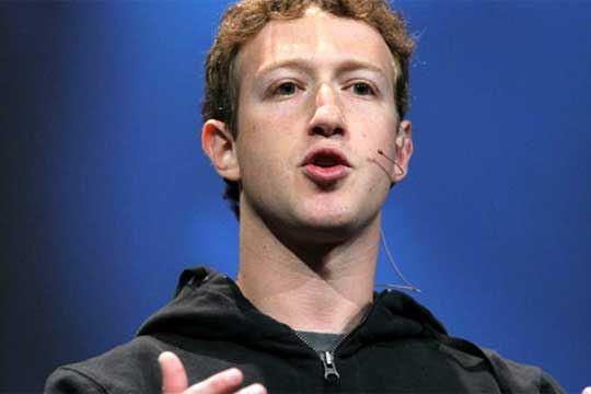 Цукенберг: Фејсбук не му помогна на Трамп да стане претседател