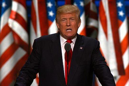 Трамп, нов играч во американската политика