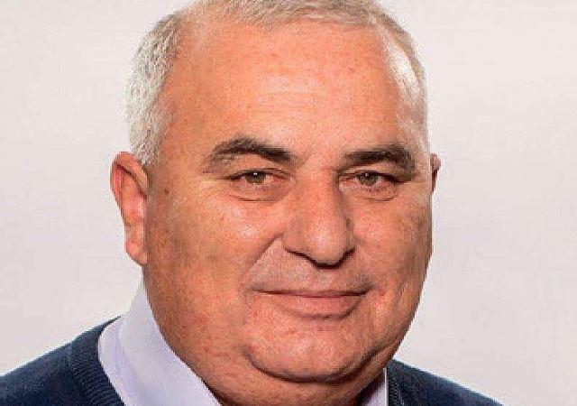 Зоран Ѓорѓиевски