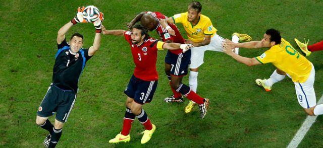 Десетти триумф на Бразил во квалификациите за СП 2018