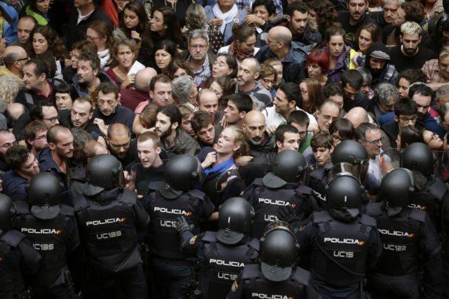 "Каталонската криза и ""Брегзит"" се производ на еден ист национализам"