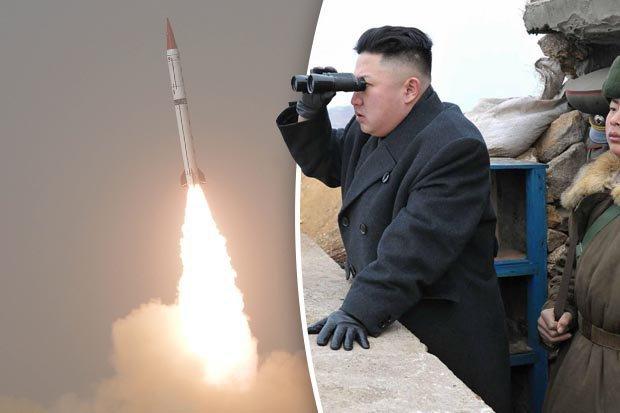 Следниот чекор на Северна Кореја