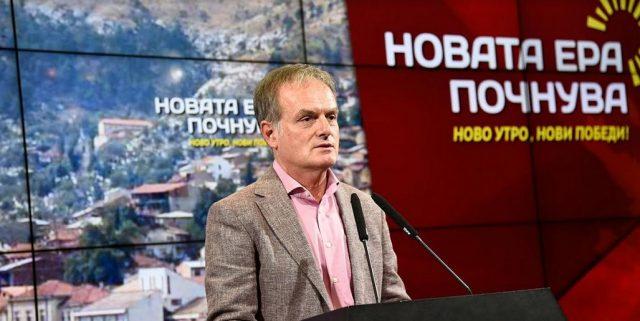 Чадиев: Дајте ни уште еден мандат во кој Велес ќе го направиме најубав град во Македонија