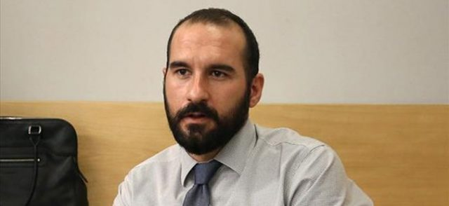 Грција ги повтори позициите: Сложено име за севкупна употреба, рамка за решение