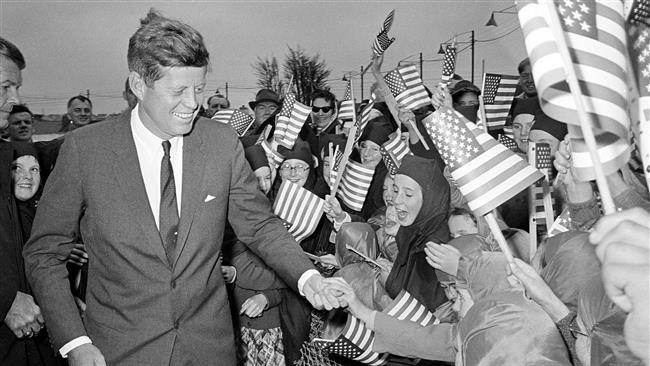 Трамп најави објавување на сите документи за Кенеди