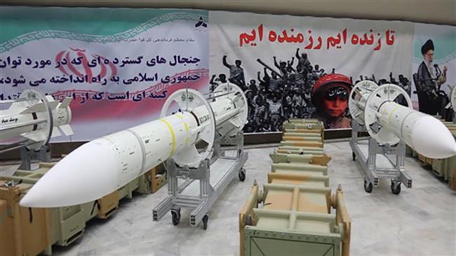 Иран ја предупредува Европа дека ќе го зголеми дострелот на ракетите доколку му се заканува