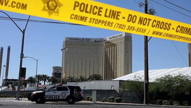 Бројот на загинатите во Лас Вегас се зголеми на 59