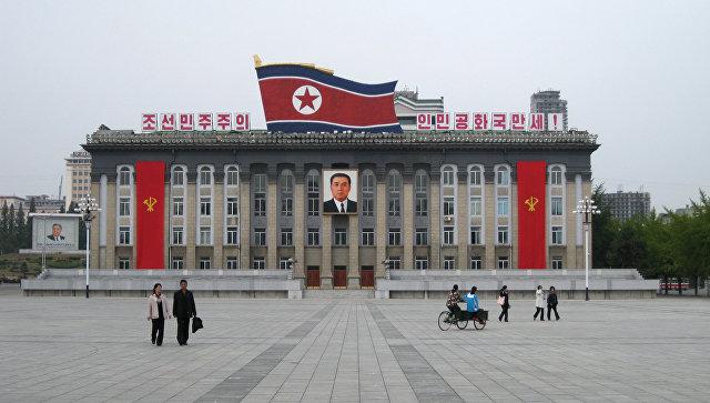 """Пјонгјанг се закани дека ќе ги претвори САД во """"море од пламен"""""""