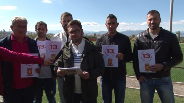 Ристески најави реконструкција на градскиот стадион во Прилеп согласно критериумите на УЕФА