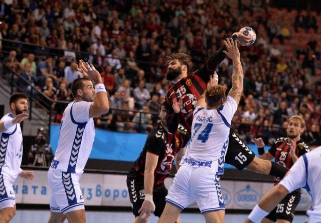 Вардар против ППД Загреб ја продолжи серијата победи во ЛШ