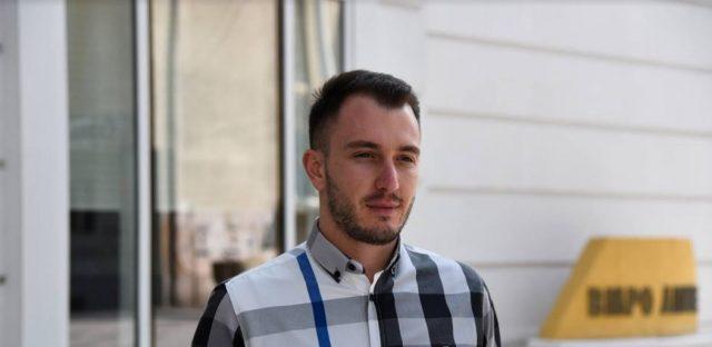 Андоновски: СДСМ на дело ја покажуваат негрижата и неспособност кон образованието