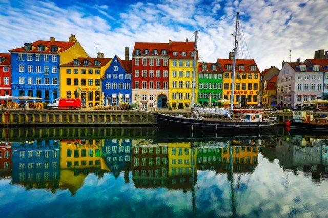 Еве зошто во Скандинавија се живее добро!