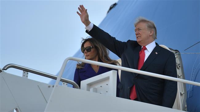 Трамп тргнува на долга и чувствителна азиска турнеја