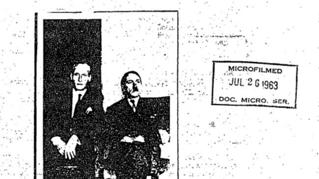 Хитлер ја преживеал војната, според извештајот на CIA во досието за ЏФК