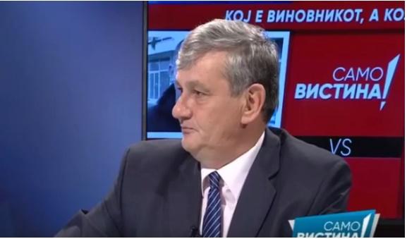 Миланов: СЈО со огромните пропусти со обвинителните акти ги зарорбува судството и владеењето на правото