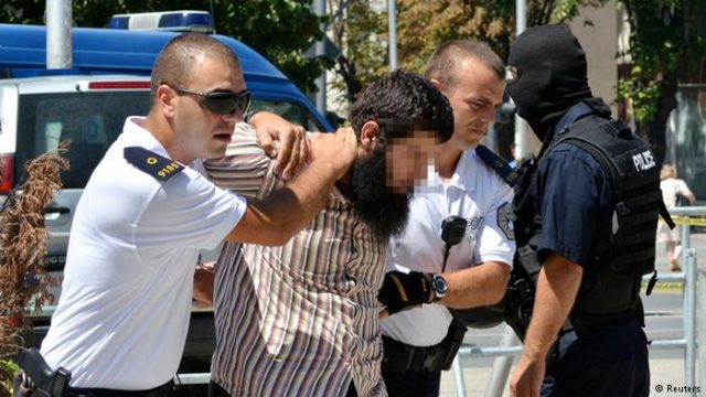 На Косово му се закануваат напади од џихадисти повратници од Блискиот исток