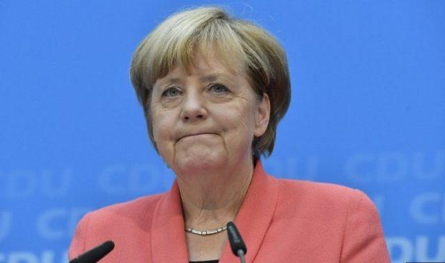Се бира наследник на Меркел на чело на ЦДУ