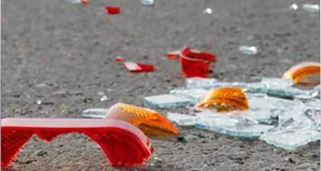 """Маж загина во сообраќајка на булеверот """"Александар Македонски"""""""