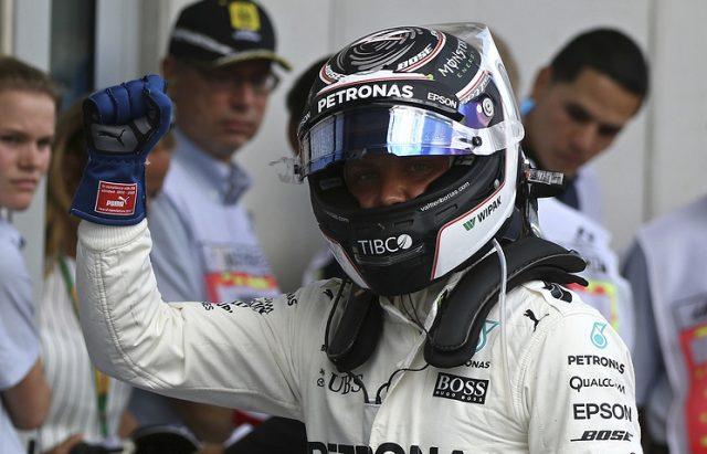 Ботас победи на последната трка во сезоната во Ф1