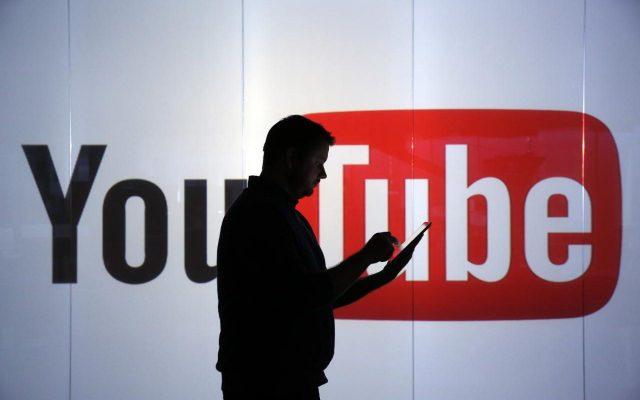 Јутјуб ги брише снимките со екстремисти и говор на омраза