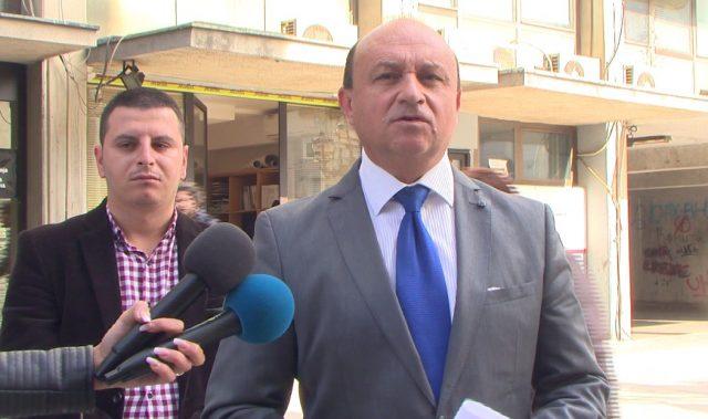 Конгресот на ССМ од нелегитимното раководство е прогласен за нелегитимен