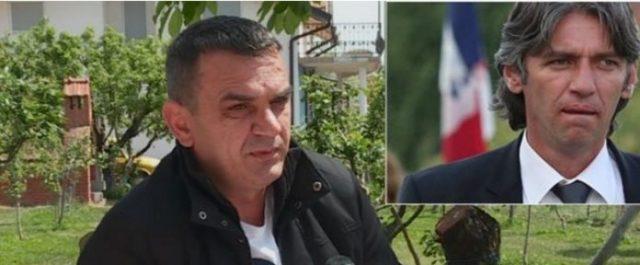 """Полицаецот кој го """"спаси"""" Села, осомничен за настаните во Собранието"""