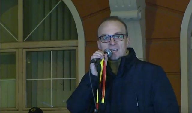 Милошоски: Во овој политички прогон затворени се луѓе кои искажале љубов кон татковината