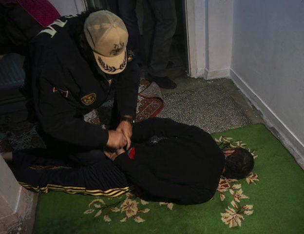 Во Турција приведени 200 осомничени членови на ИД за планирање напади на Нова година