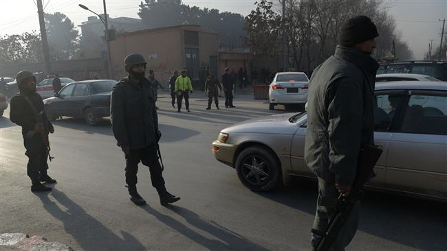 (ВИДЕО) Шест мртви во самоубиствен напад во Кабул