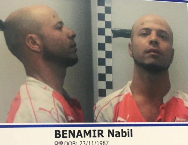 Италија уапсила терорист на Исламска држава
