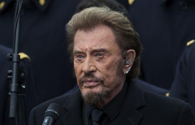 Почина легендата на францускиот рок Џони Холидеј